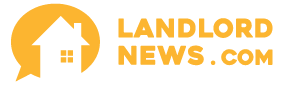 Landlord News Logo