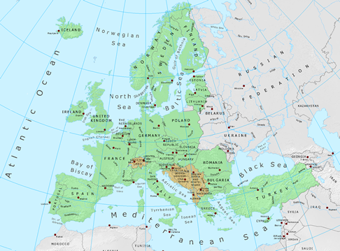 European Economic Area (EEA) Countries