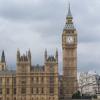 House of Parliament, Big Ben, London