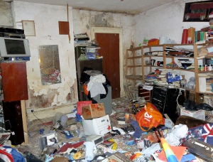 Rogue's gallery of filthy housing – but who's to blame?