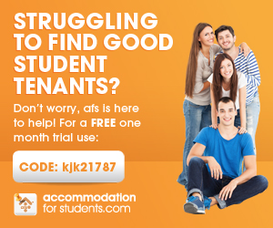UK No.1 Student Accommodation Website