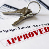 Buy To Let Mortgage Approvals