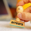 Serious Rent Arrears in Decline
